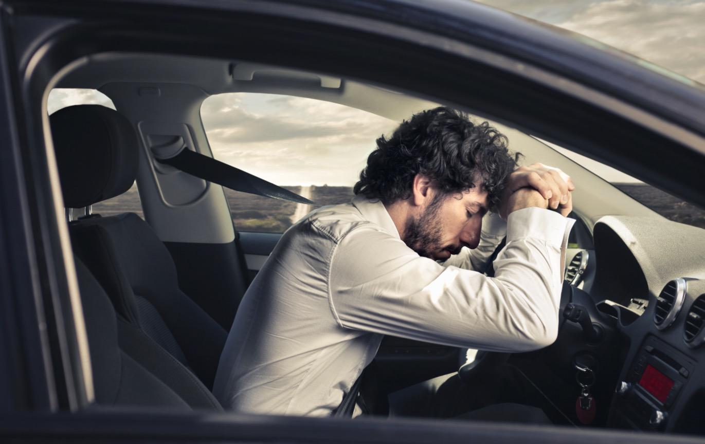 Colpi di sonno, un dispositivo contrasta la stanchezza