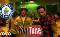 Despacito il nuovo video record di visualizzazioni su YouTube