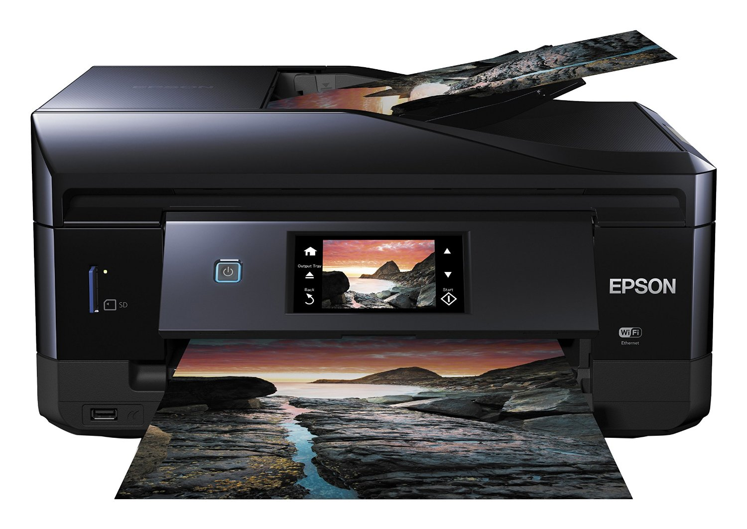Epson Expression Photo XP 860