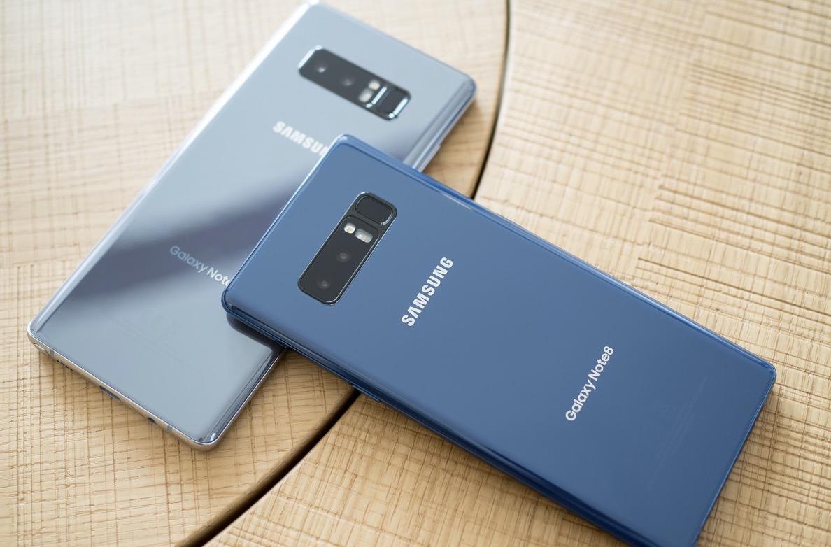 Galaxy Note 8 prezzo