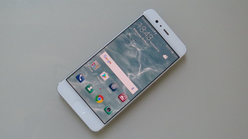 Huawei P10 recensione