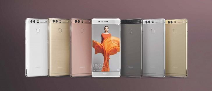 Huawei P9 ufficiale