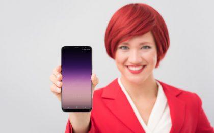 IFA 2017: i nuovi smartphone presentati