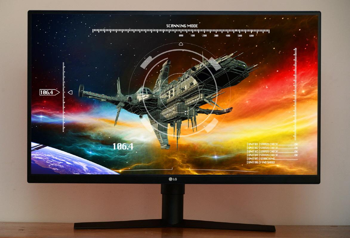 Ifa 2017 nuovo schermo LG gaming
