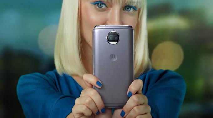 Moto G5S Plus in uscita: prezzo e scheda tecnica ufficiali
