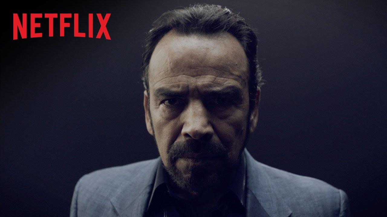Narcos Netflix terza stagione