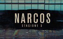 Narcos terza stagione: il nuovo video trailer