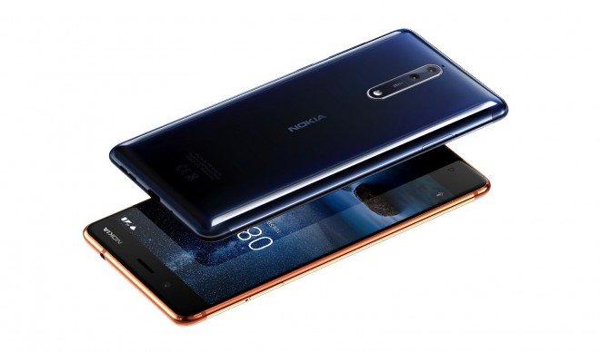 Nokia 8: prezzo, scheda tecnica e uscita ufficiali