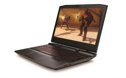 HP Omen X, il portatile pensato per l'eSport