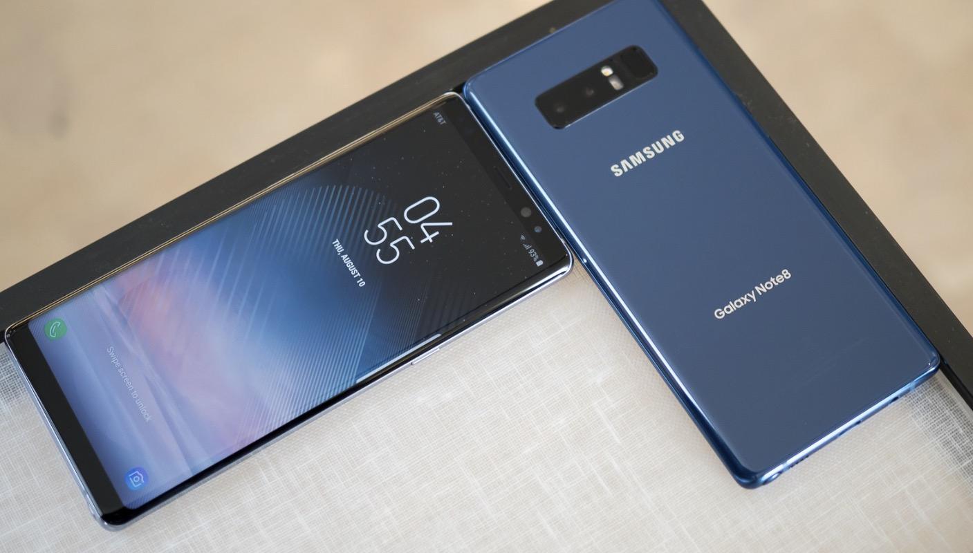 Prezzo di Samsung Galaxy Note 8