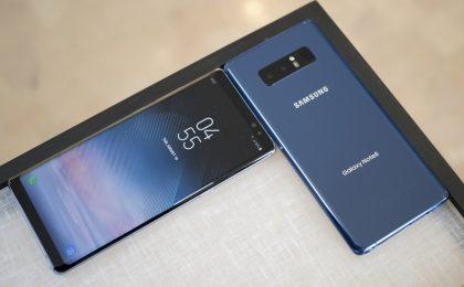 Samsung Galaxy Note 8: i 5 motivi per non comprarlo