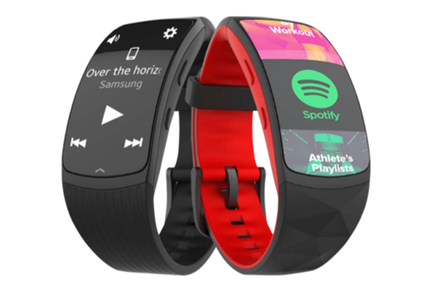 Samsung smartwatch ifa