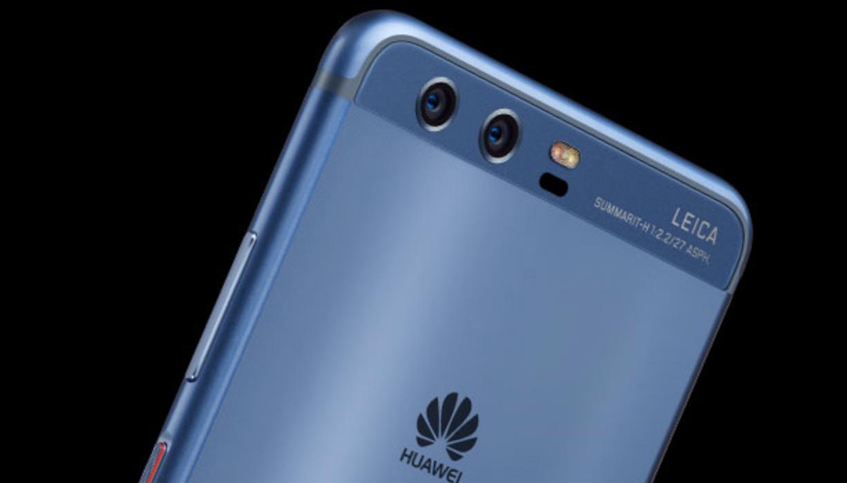 Schermo Huawei P10
