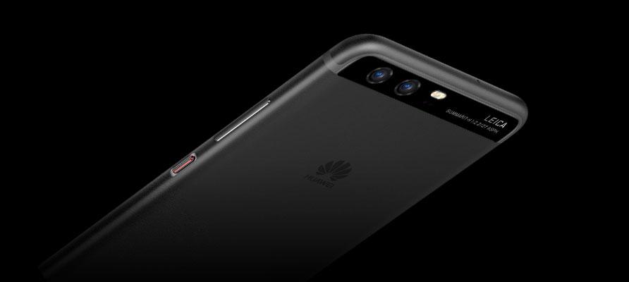 Sistema operativo Huawei P10