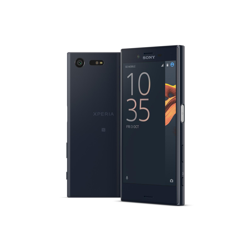 Sony Xperia X Compact nero