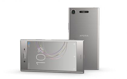Sony Xperia XZ1 in uscita: scheda tecnica e prezzo ufficiali