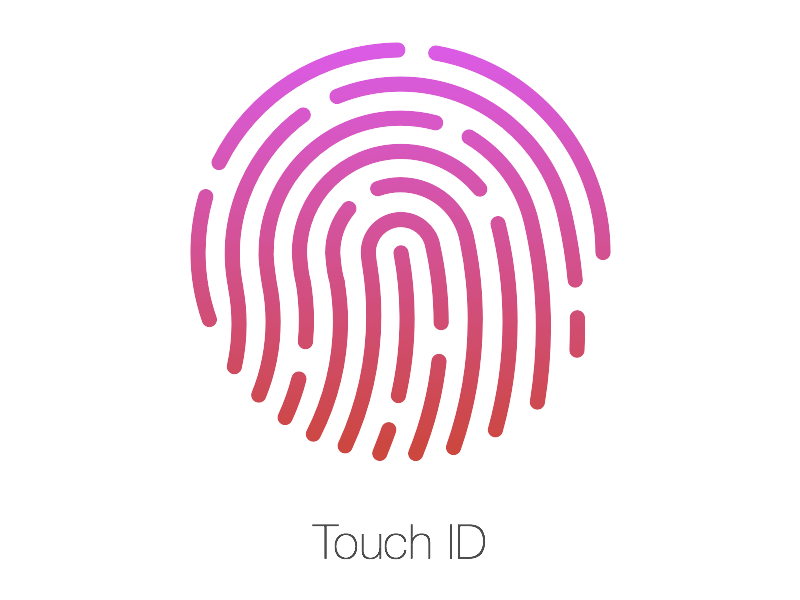 Apple brevetta il TouchId sotto il display: lo vedremo su iPhone 8?