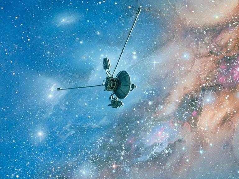 Voyager: i 40 anni delle sonde interstellari