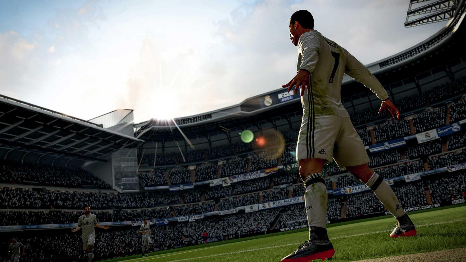 Fifa 18 in un nuovo trailer dalla Gamescom