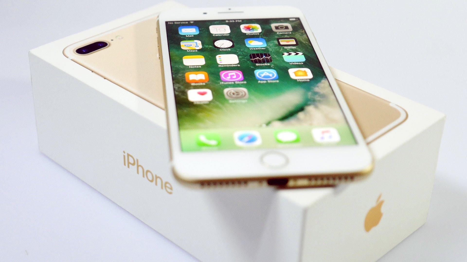 iPhone 7 memoria RAM