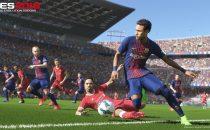 PES 2018 versione PC: Konami annuncia i requisiti