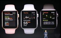 Apple Watch 3: prezzo, uscita e scheda tecnica ufficiali
