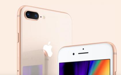 iPhone 8 Plus: prezzo, uscita in Italia e scheda tecnica
