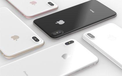iPhone 8: spunta un video della versione tutta in vetro