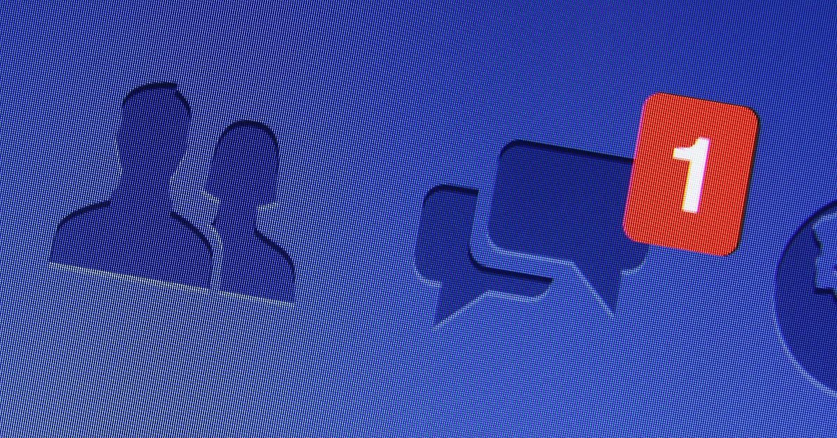 Come leggere i messaggi segreti su Facebook