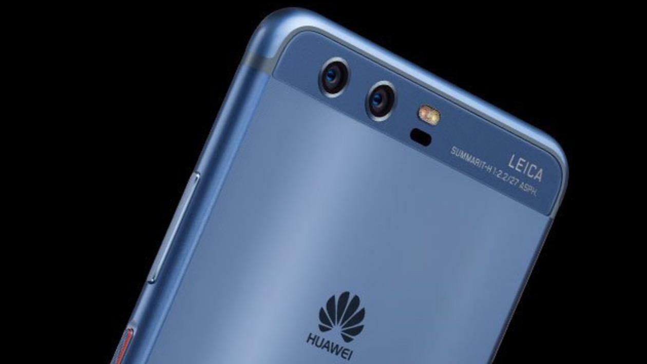 Design Huawei P10 Plus