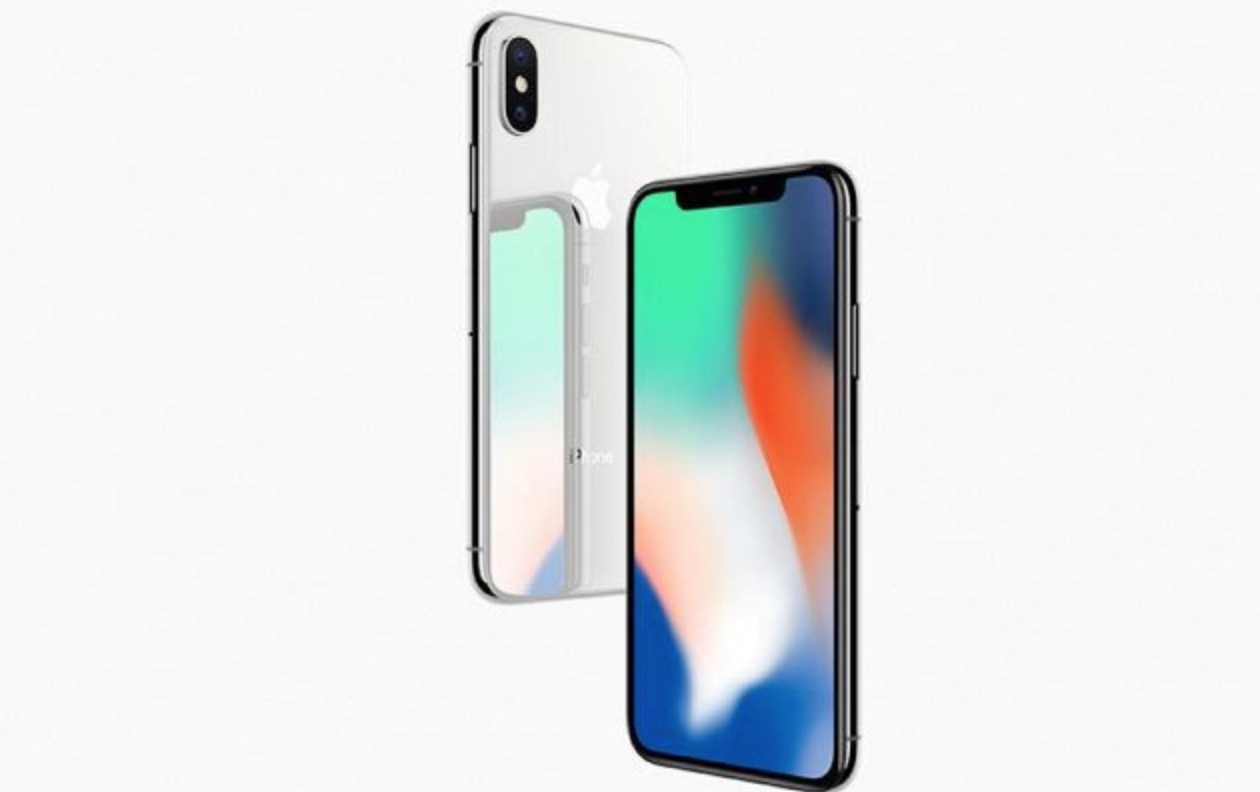 Durata batteria iPhone X