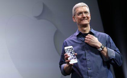 Evento Apple 12 settembre 2017: iPhone X e iPhone 8 ufficiali