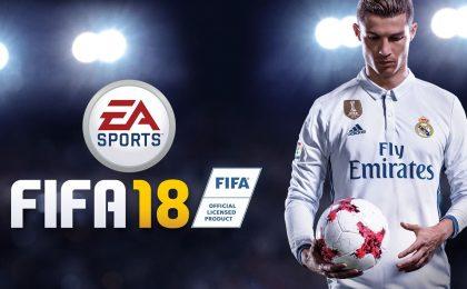 FIFA 18 Web App: cos'è e come funziona