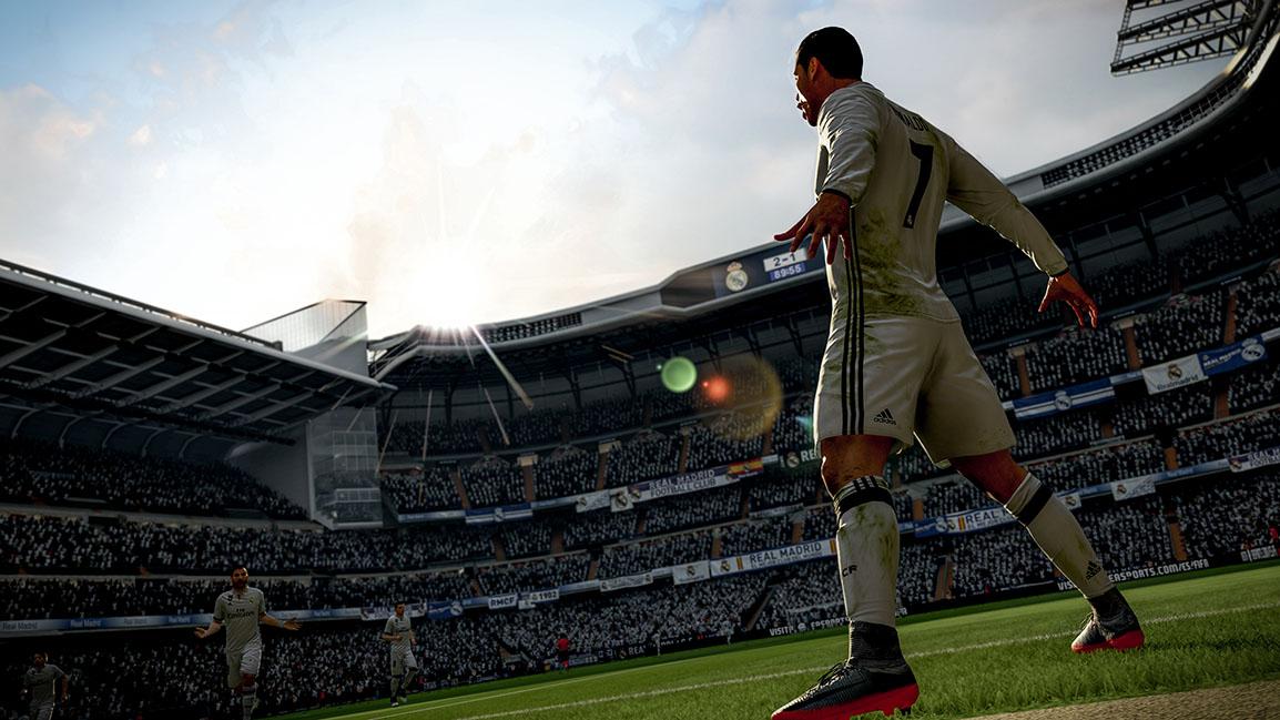 FIFA 18 Web App cos'è e come funziona