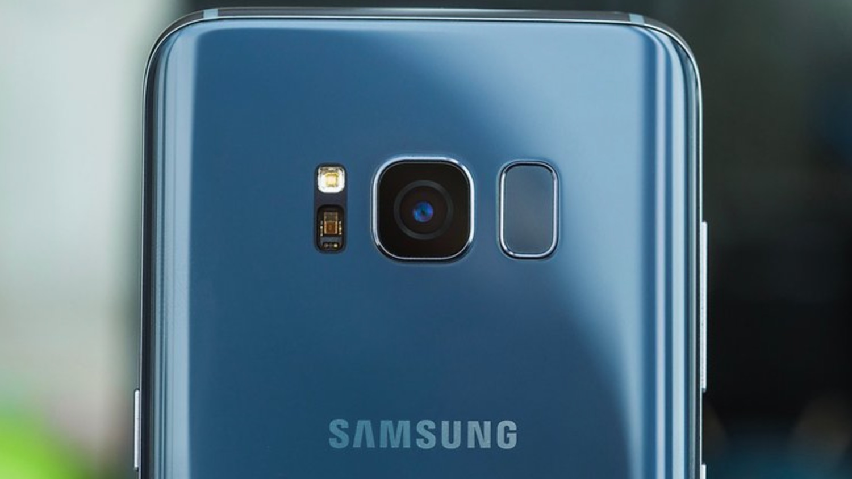 Galaxy S8 memoria RAM