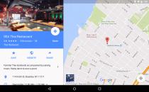 Google Maps v9.63: laggiornamento porta funzioni per i pendolari
