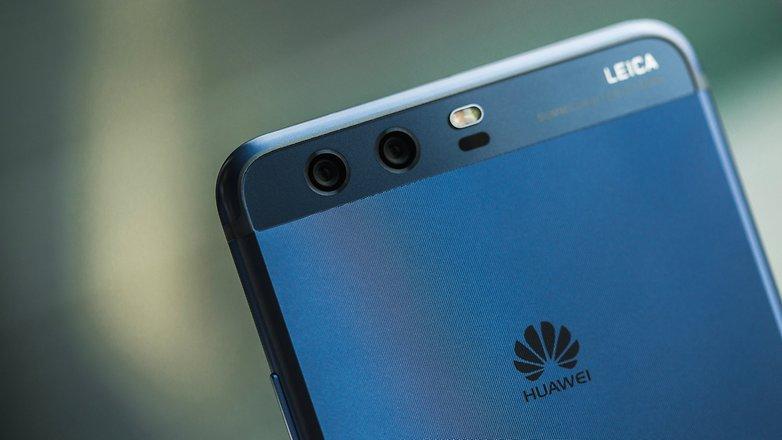 Huawei P10 Plus batteria
