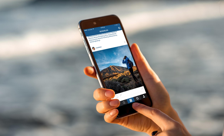 Instagram, la novità che limita i commenti alle foto