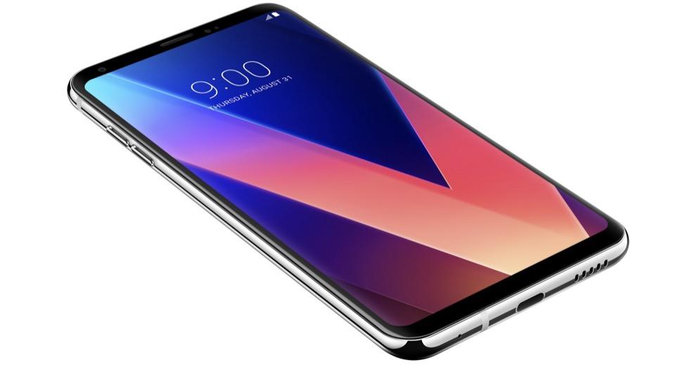 LG V30 prezzo