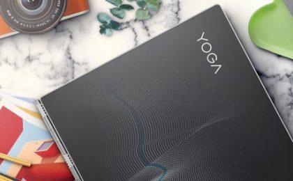 Lenovo a IFA 2017: i prodotti presentati