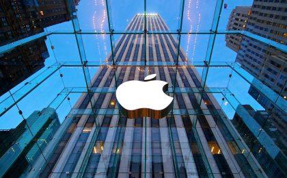 Apple è il marchio più di valore al mondo, Google secondo