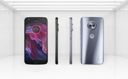 Moto X4 ufficiale: scheda tecnica, uscita e prezzo