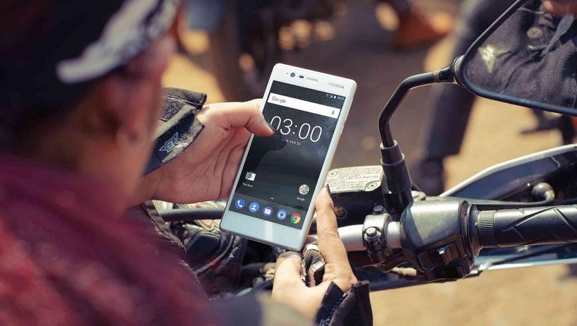 Nokia 3 mwc