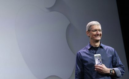 Evento Apple 12 settembre 2017: tutte le novità attese