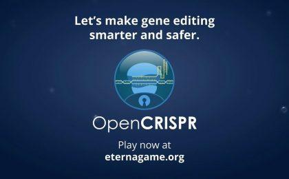 Il gioco online per migliorare la ricerca sul DNA