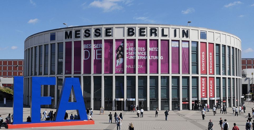 IFA berlino 2017: la pagella della fiera dell'elettronica