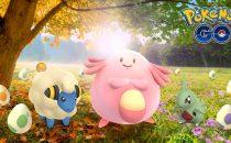 Pokemon Go evento Equinozio 2017 con doppia polvere di stelle