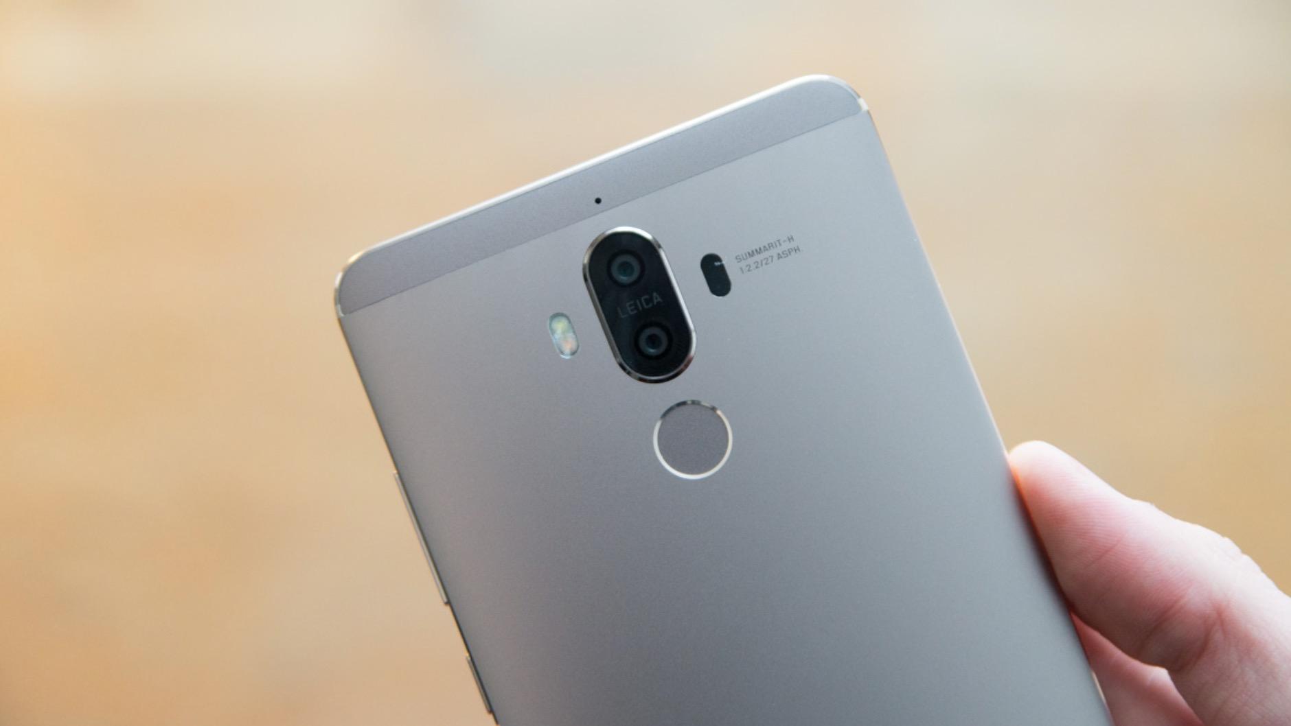 Prezzo Huawei Mate 9