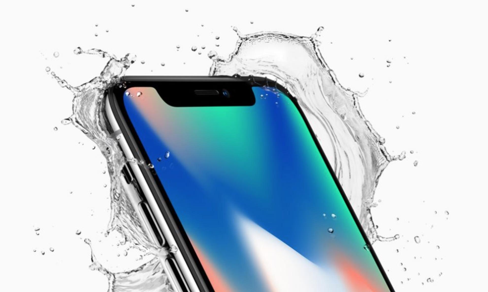 Prezzo smartphone iPhone X