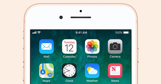 iPhone 8 problema audio: la soluzione sarà software